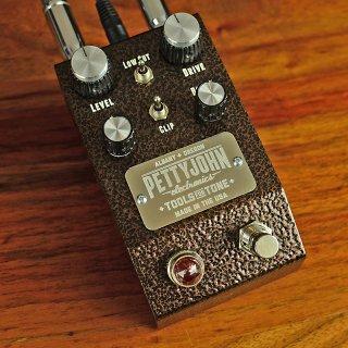 Pettyjohn Electronics Chime Pedal on RigShare