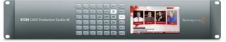 Blackmagic Design ATEM 2 M/E Production Studio 4K on RigShare