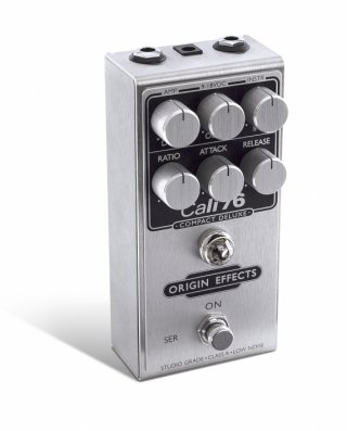 Origin Effects Cali76 Compact Deluxe on RigShare