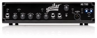 Aguilar Amplification AG 700 on RigShare