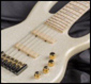 Kiesel Custom Guitars LB76 6-String Passive Bass on RigShare