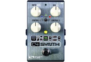 Source Audio C4 Synth on RigShare