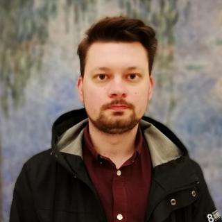 Denis Afonin