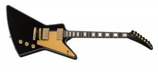 Gibson Lzzy Hale Explorer Dark on RigShare