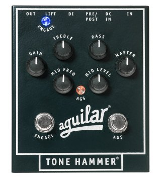 Aguilar Amplification Tone Hammer® on RigShare