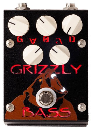 Creation Audio Labs Grizzly Bass on RigShare