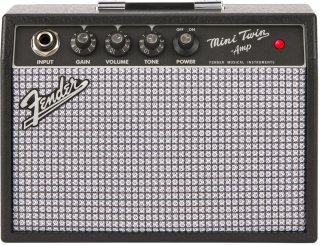Fender Mini '65 Twin-Amp™ on RigShare