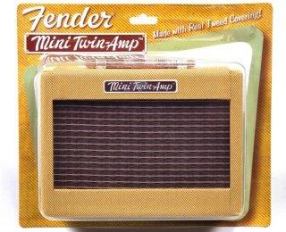 Fender Mini '57 Twin-Amp™ on RigShare