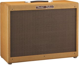 Fender Hot Rod Deluxe™ 112 Enclosure (Tweed) on RigShare