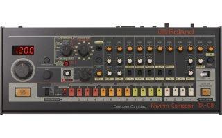 Roland TR-08 Rhythm Composer on RigShare