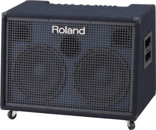 Roland KC-990 Stereo Mixing Keyboard Amplifier on RigShare