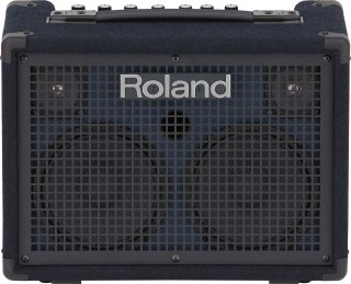 Roland KC-220 Battery Powered Stereo Keyboard Amplifier on RigShare