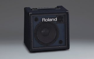 Roland KC-80 3-Ch Mixing Keyboard Amplifier on RigShare