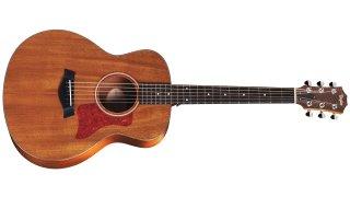 Taylor Guitars GS Mini Mahogany on RigShare