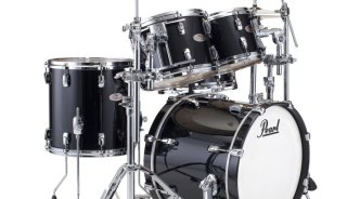 Pearl Drums Reference on RigShare