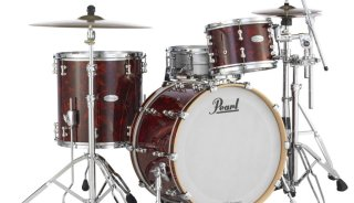 Pearl Drums Music City Custom on RigShare