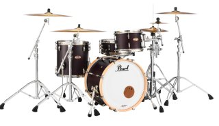 Pearl Drums Masters Maple Reserve on RigShare
