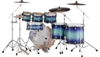 Pearl Drums Decade Maple on RigShare