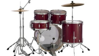Pearl Drums Export EXL on RigShare