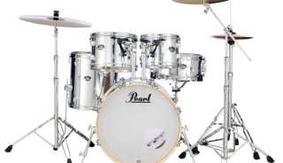 Pearl Drums Export EXX on RigShare