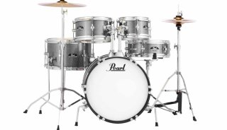 Pearl Drums Roadshow Jr. on RigShare