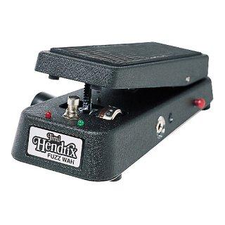 Jim Dunlop Jimi Hendrix Fuzz Wah Pedal on RigShare