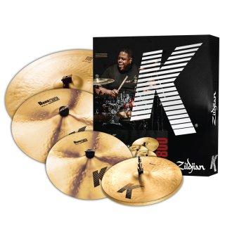 Zildjian K Zildjian Cymbal Set on RigShare