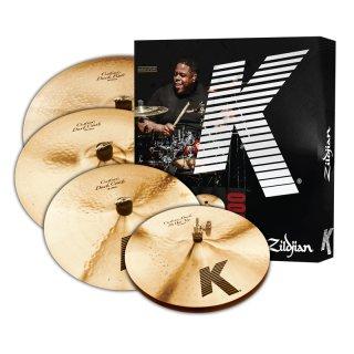 Zildjian K Custom Dark Cymbal Set on RigShare
