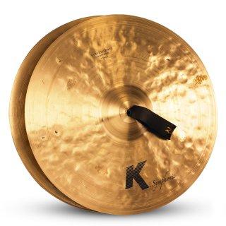 "Zildjian 17"" K Symphonic - Pair on RigShare"